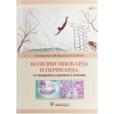 Благова О.В.   Болезни миокарда и перикарда