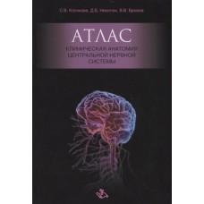 Клочкова С.   Атлас клинической анатомии центральной нервной системы