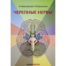 Вишневский А.А.   Черепные нервы